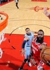 Basquete NBA James Harden supera Kobe Bryant